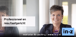 Afbeelding › In-z mediation - coaching - training
