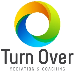 Afbeelding › Turn Over (Mediation & Coaching)